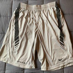 Nike Men's Sparq Shorts